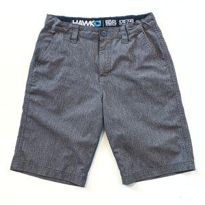 Tony Hawk Reflex Stretch Boys Shorts Large 14